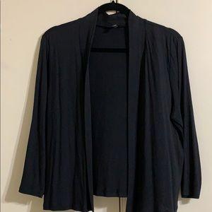Alfani jacket/shrug